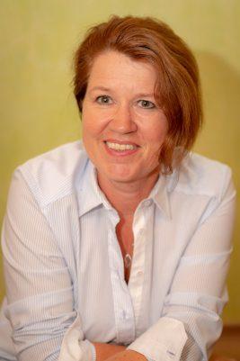 Stefanie Gausterer
