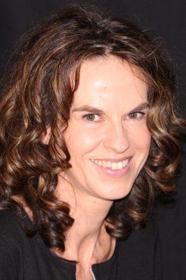 Sabine Geiger